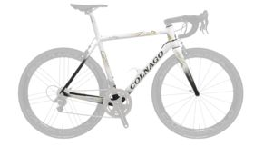 COLNAGO C64 ART DECOR ROAD DISC FRAMESET