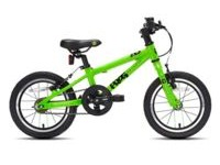 FROG BIKES 40/43 Green  click to zoom image