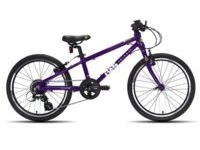 FROG BIKES 52 Purple  click to zoom image
