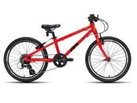 FROG BIKES 52 Red  click to zoom image