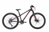 FROG BIKES MTB 62 62 GREY/RED  click to zoom image