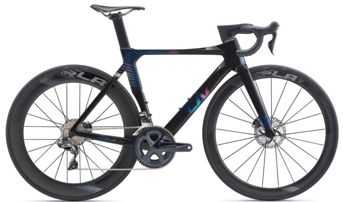 Liv ENVILIV ADVANCED PRO 1 DISC click to zoom image