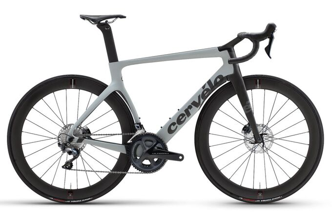 CERVELO S5 Ultegra click to zoom image