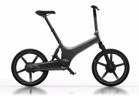 GoCycle G3C Special Edition