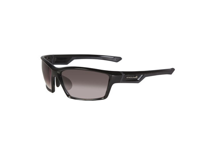 ENDURA Snapper II Glasses Black click to zoom image