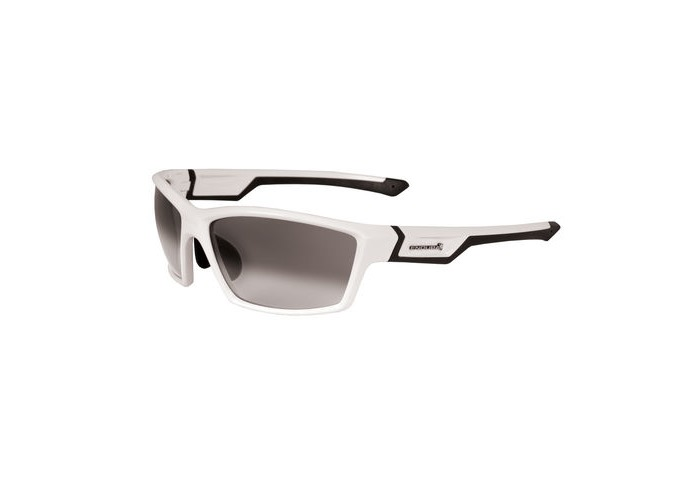 ENDURA Snapper II Glasses White click to zoom image