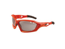 ENDURA Mullet Glasses Orange