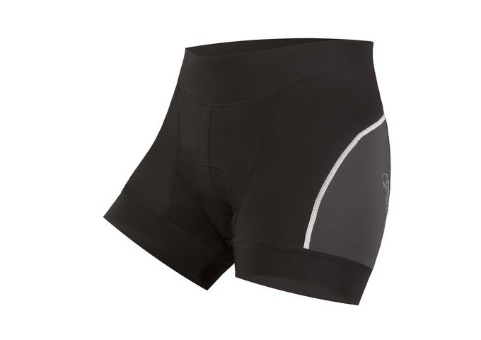 "ENDURA Womens Hyperon II ""Shorty"" Short click to zoom image"