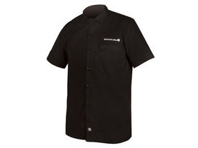 ENDURA Mechanic Shirt Black