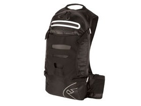 ENDURA SingleTrack Backpack Black