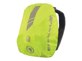 ENDURA Luminite Backpack Cover HiVizYellow
