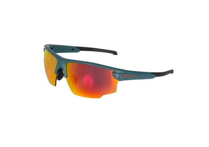 ENDURA SingleTrack Glasses Petrol click to zoom image