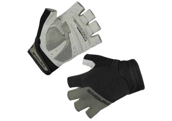 ENDURA Hummvee Plus Mitt II Black click to zoom image