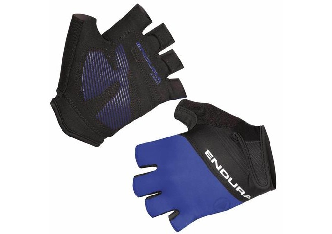 ENDURA Womens Xtract Mitt II CobaltBlue click to zoom image