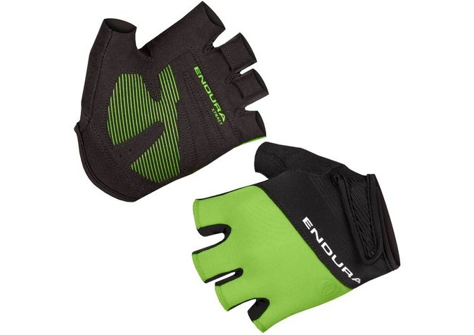 ENDURA Xtract Mitt II HiVizGreen click to zoom image