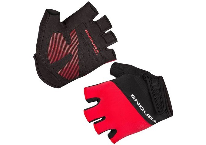ENDURA Xtract Mitt II Red click to zoom image