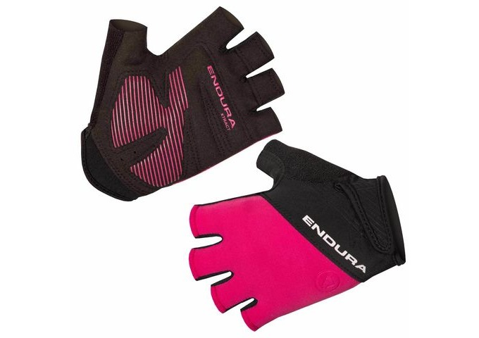 ENDURA Womens Xtract Mitt II Cerise click to zoom image