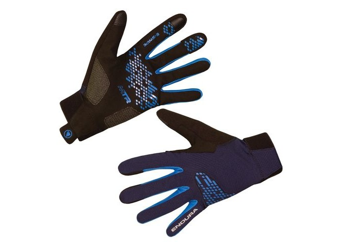 ENDURA MTR Glove II Navy click to zoom image