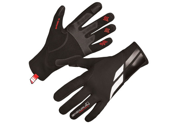 ENDURA Pro SL Windproof Glove click to zoom image