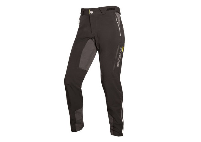 ENDURA Womens MT500 Spray Trouser click to zoom image