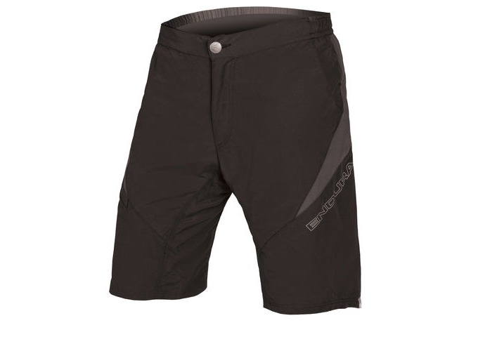 ENDURA Cairn Short Black click to zoom image