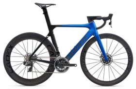 GIANT PROPEL ADVANCED SL 0 DISC RED