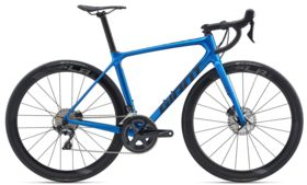 GIANT TCR ADVANCED PRO 2 DISC