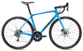 GIANT TCR ADVANCED 1 DISC