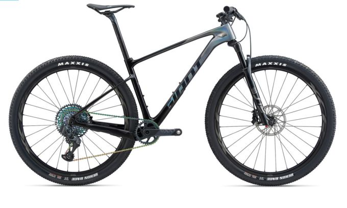 GIANT XTC ADVANCED SL 29 0 click to zoom image