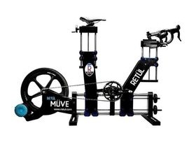 RETUL Muve Bike Fit Sizing Consult - Road