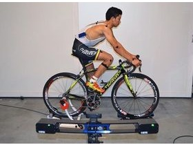 RETUL Bike Fit Saturday - Road bike