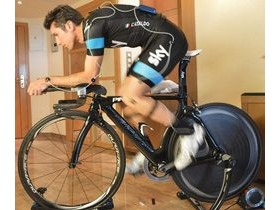 RETUL Bike Fit Weekdays -  Tri or TT bike