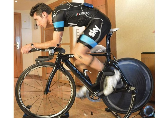 RETUL Bike Fit Weekdays -  Tri or TT bike click to zoom image