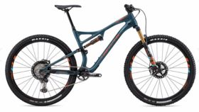 WHYTE S120C Works